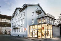 DIA Public Buildings Design