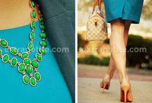Fall 2012 trends I can style :-) / by Cathy Jones