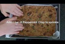 Kos/Food Videos