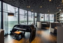International Interior Design