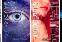 PWP Books / All the titles and authors represented by Patchwork Press.