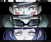 eyes of ninja