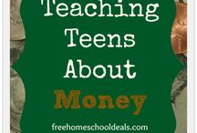 Teaching Money, Finance and Living - HSBA
