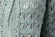 lavori di lana e cucito