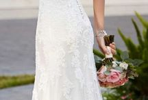 Wedding dress?