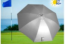 Umbrellas / Did you know? Our Isambulela Umbrella is a tough lightweight umbrella that meets the UPF50+ requirement and carries the CANSA seal of approval. We love these umbrella inspired pins for all occasions.   www. sunhats.co.za