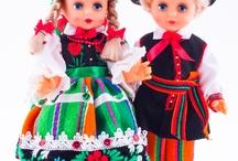 Barbie w Folklorze Świata