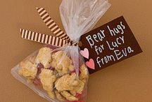 Recipe gift ideas