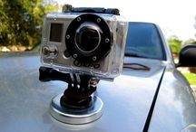 GoPro / Tips - Tricks & ideas