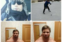 Pics of me / Kuvia miusta / selfies