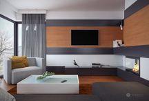 Modern residence Tomcany
