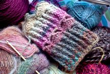 Crochet / by Pamela Betowski