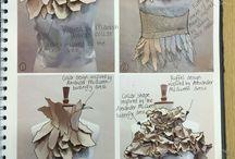 Idee creative per capi femminili / Accessori