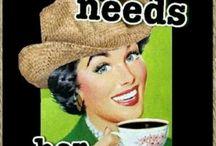 My lifeline COFFEE!