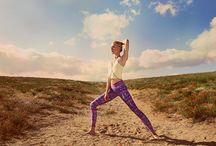 Yoga Wears