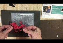 Stampin' Up My Videos / My Youtube videos