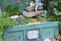 Mermaid Gardens