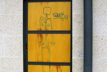 Grafitti and Street Art  / Arte Urbano - Street Art