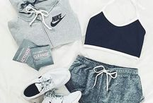 Vestuário de Desporto