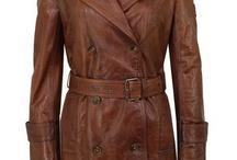 Belstaff Womens Coats / by wang zubin