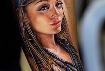 Tetkók/Tattoo