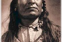 """""""Native""""American Indians / Different tribes of Indians  / by Harriett Buchanan"""