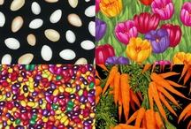 Fabrics We Love