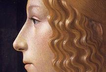 Domenico Ghirlandaio 1449 – 1494