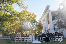 Taylor-Grady House Ceremonies