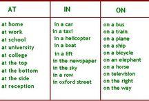 dicas em inglês