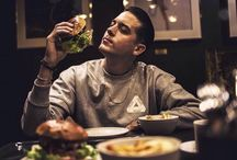 G-Eazy (Gerald) / He is.. OMG!! I am in love..