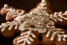 holiday desserts / by Regina (Wright) Smith