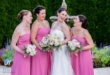Bridesmaid Gowns!