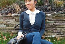 Terracotta New York Neckwear for Women