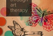 art therapy healing