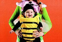 Babywearing Costumes
