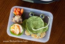 Lunchbox / by Heather Hibbs