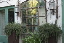 kingston row garden