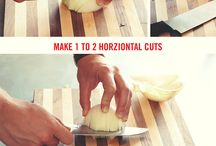 Kitchenchef tips