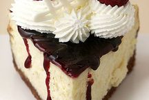 Recipes: Cheesecake