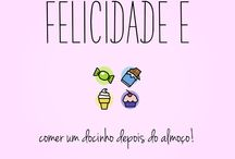 frases doces
