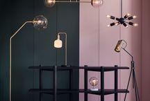 Various Design Lighting