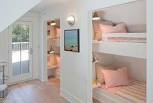 awesome bedrooms / by Karen Morton
