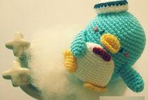 Crochet  / by Tiffany Keyser