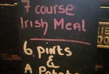 British pub ideas
