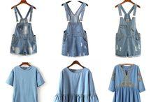 Denim fashion2