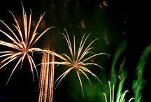 Fireworks / Fireworks 2013