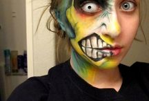 Melissa / Make up
