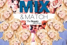 Mix & Match / Style / by The Beauty Effect by Eugenia Debayle