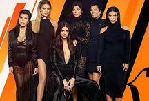 Kardashians, looks, quotes & co.